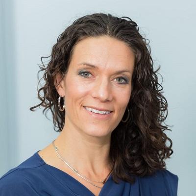 Lauren Antonucci, MS, RDN, CSSD, CDE, CDN